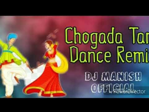 Chogada TARA CG GARBA MIX DJ MANISH JBP STYLE MIXING