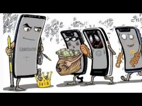 سوالف تقنية 267 | XQ55 | افضل جهاز  لسنة 2018 هو Galaxy Note 9