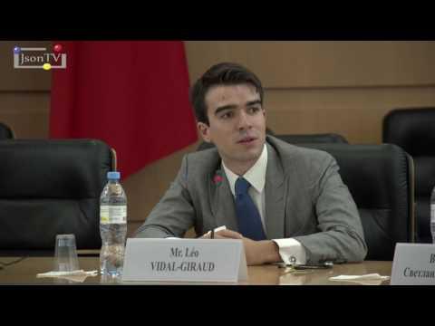 Лео Видаль-Жиро, Kosmos 24: Почему мы выбрали партнеров для производства часов в Китае, а не России
