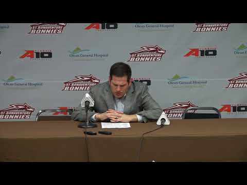 WBB | Coach Fleming Delaware Post-Game Press Conference