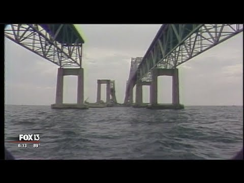 Documentary Giving In-depth Look Into The Skyway Bridge Tragedy To Debut At Tampa Theatre