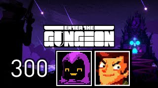 AbeClancy Plays: Enter The Gungeon - 300 - The Cultist's Past
