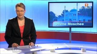 Tag der Offenen Moschee in Osnabrück