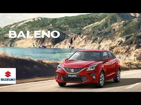 "New Baleno | Promotional Video 2019 ""UP FOR ANYTHING"" 
