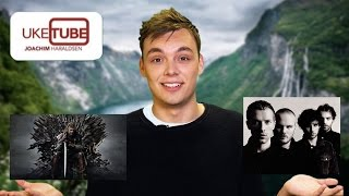 Gambar cover UkeTube med Joachim Haraldsen   Coldplay og Game of Thrones   Charlie, Charlie   Boom Beach General