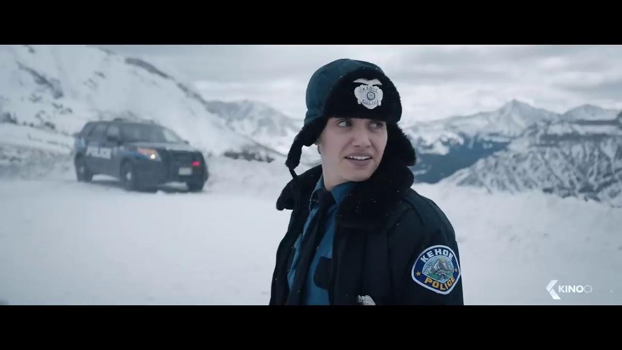 Download HARD POWDER Trailer German Deutsch 2019 Exklusiv