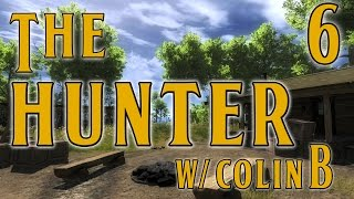 The Hunter :: I Found The Moose! :: Episode 6 ( PC Hunting Simulation )