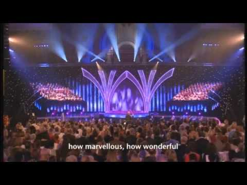 Songs of Praise 50th Anniversary Show, part 2