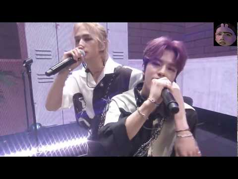 Mixtape : On Track (Live Ver) - Stray Kids