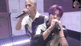 Cover images Mixtape : On Track (Live Ver) - Stray Kids