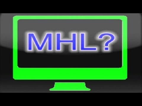 How to Check Mobile is MHL Supported or Not