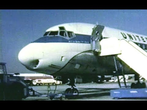 "Classic Airliners - ""The Cutting Room Floor"" - Volume 2 - 1967-77"