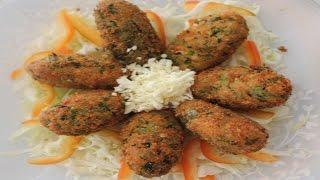 Jalapeno Poppers Recipe | Starters Or Snacks | Simply Jain