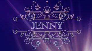 Laura Pausini: Jenny - Romanian lyrics