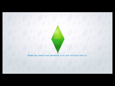 Sims4 watch and learn aspiring artist