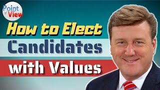 Electing Candidates with Family Values - Interview with James Johnson (CPAC 2021)
