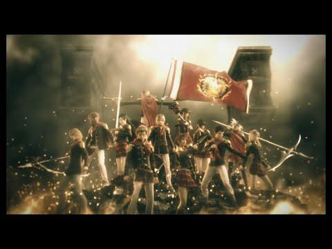 "「Final Fantasy: Type-0 HD」 00 ~ ""Intro"""