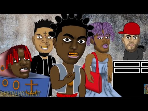 21 SAVAGE XXL Freshmen Cypher Parody (feat. Kodak Black, LIL Uzi Vert & LIL Yachty)
