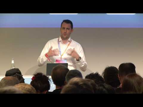 re:publica 2017 - Karl Beecher: Teach our kids to code? No, teach them how to think on YouTube