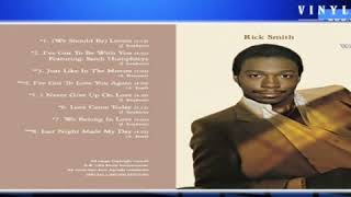 Rick Smith - We should be lovers