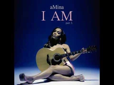 Amina Buddafly - Can U
