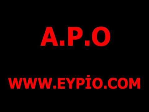 A.P.O ft IQ & Ghastama & Etkin & Dinamit &...