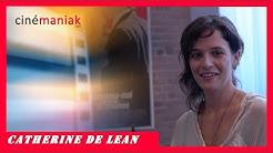 CATHERINE DE LEAN en 5 rôles