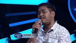 AHMAD ABDUL 'ALL I WANT (Kodaline)