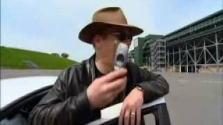 Mythbusters - Cell Phones Vs. Drunk Driving - 2 of 3