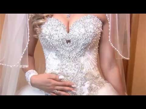 Самая красивая свадьба 2015