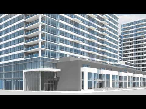 E2 Apartments in Downtown Evanston- Leasing Spring 2015