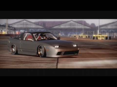 NFS Shift 2 Ep 2 - School Of Drift