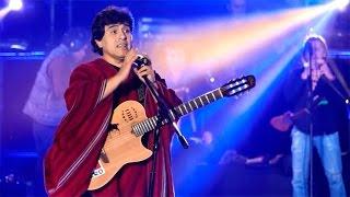 Gambar cover WILLIAM LUNA 2015 en vivo Música Andina del Perú