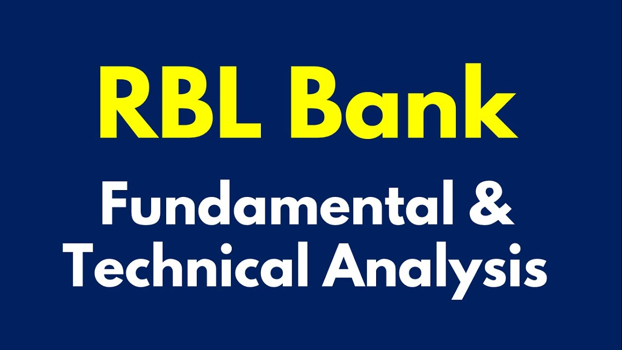 RBL Bank Fundamental & Technical Analysis [28.06.2020] | RBL Bank Share Price Forecast | H&S Pattern - YouTube