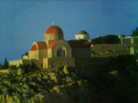 Nτιρλαντα (Παντελής Γκινής)-Dirlada (the original song)