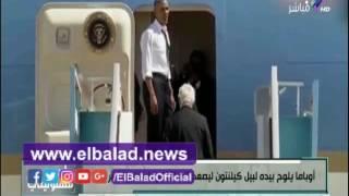 أحمد موسي: «بيريز» سفاح ويده ملوثة بدماء المصريين .. فيديو