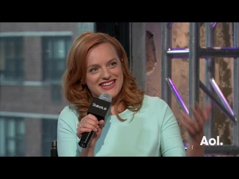 Elisabeth Moss and Alex Ross Perry Discuss