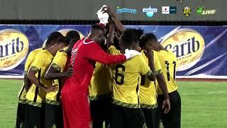 Jamaica vs. Grenada (2018 International Friendly)