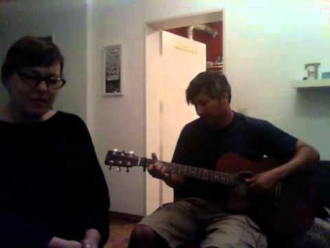 Ouzel | Finch - Esther & Dave - Liquid Embrace (acoustic version)