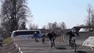 19.04.2014г. Коломна ВМХ Race Всероссийские соревнования