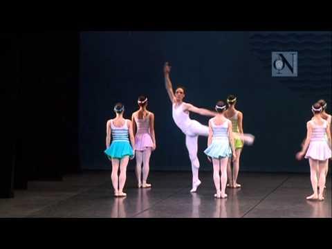 EN SOL di Ballet Nice Méditerranée
