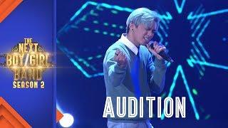 "Adith ""KULAKUKAN SEMUA UNTUKMU"" I Singing Audition I The Next Boy/Girl Band S2 GTV"