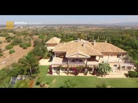 EXCLUSIVE LUXURY VILLA IN LAGOS , PORTUGAL
