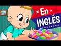 JOHNY JOHNY YES PAPA, En Inglés, Canciones infantiles
