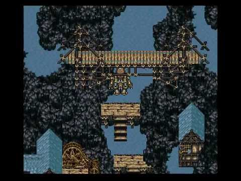 SNES Longplay [216] Final Fantasy VI (Part 1 of 7)