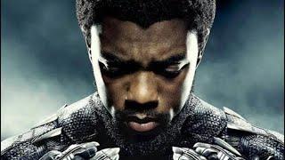 Black Panther (Akon)Mama Africa