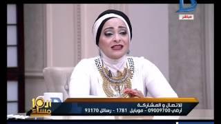 العاشرة مساء| شاهد هجوم عنيف من أهل أسيوط على صاحبة فكرة مسابقة ملكة جمال الصعيد