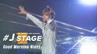 [J_STAGE] 2019 J-Party 'Good Morning Night' Live? ????(KimJaeJoong)