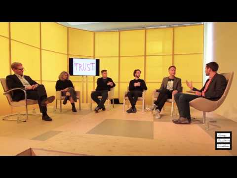 Graduation Show 2016 'In Need Of …' The Arena | Round Table – 'In need of …'