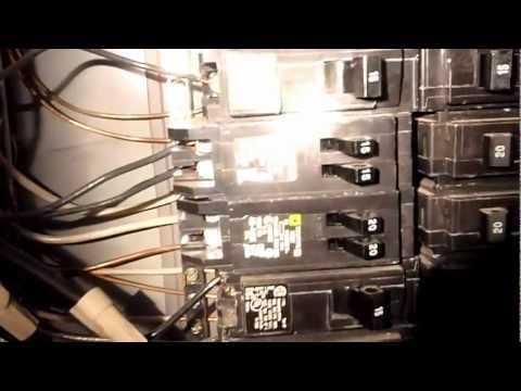 Home Inspector in Seattle WA Shows Common Electrical Issues | (425) 207-3688 | CALL US!